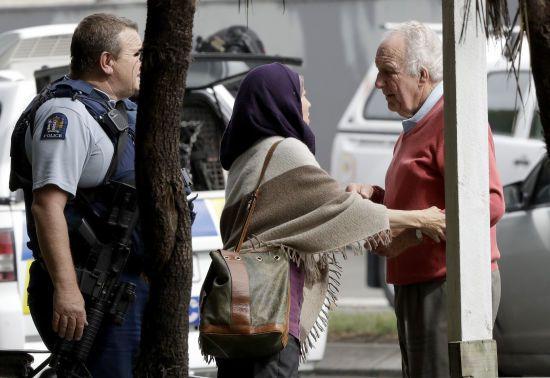 Внаслідок атаки на мечеті Нової Зеландії загинуло вже 40 осіб