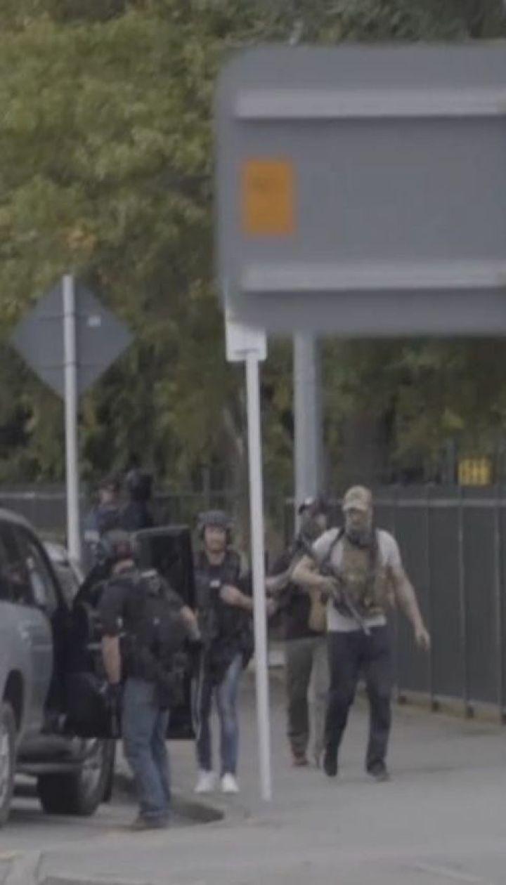До сорока возросло число погибших в результате теракта в Новой Зеландии