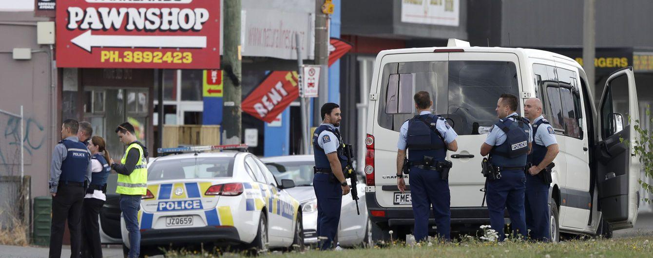 Кровавый теракт в мечетях Новой Зеландии. Самое главное