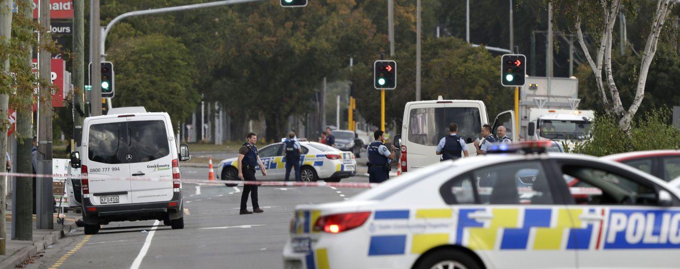 Новозеландский фонд собрал более 240 тыс. долларов для пострадавших во время теракта