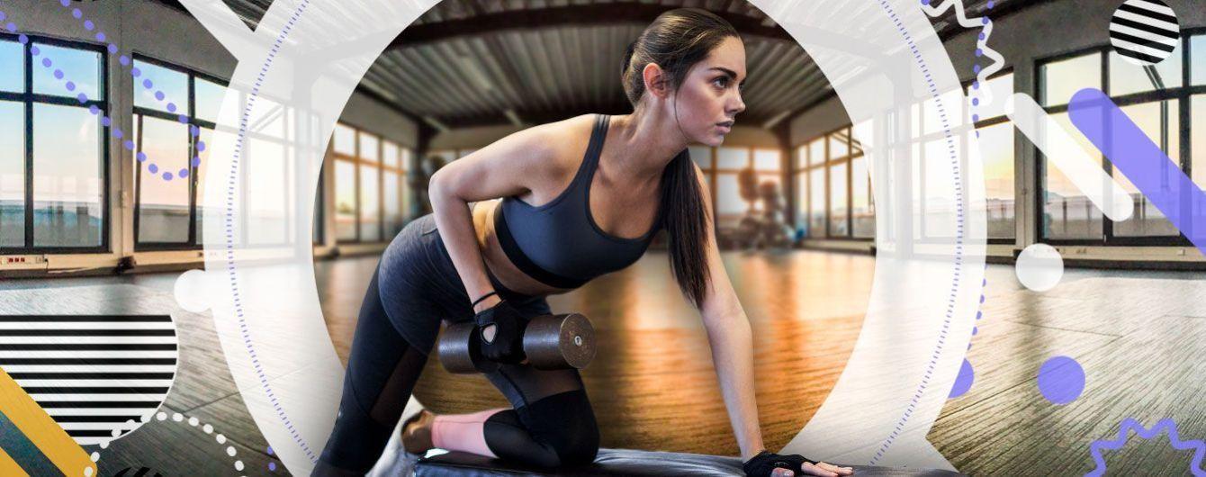 Как избавиться от сутулости: топ упражнений для зала