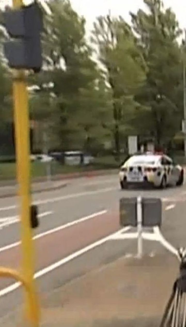 49 погибших, около 50 пострадавших - последствия теракта в Новой Зеландии