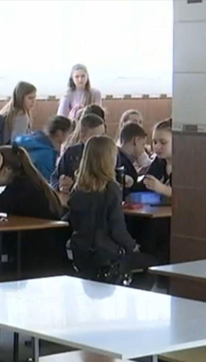 Уже 14 детей госпитализированы в результате отравления в Днепре