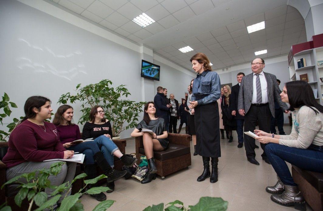 Марина Порошенко_1