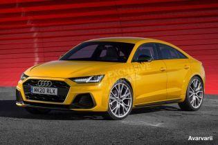 Спорткар Audi TT стане електрокаром або зникне