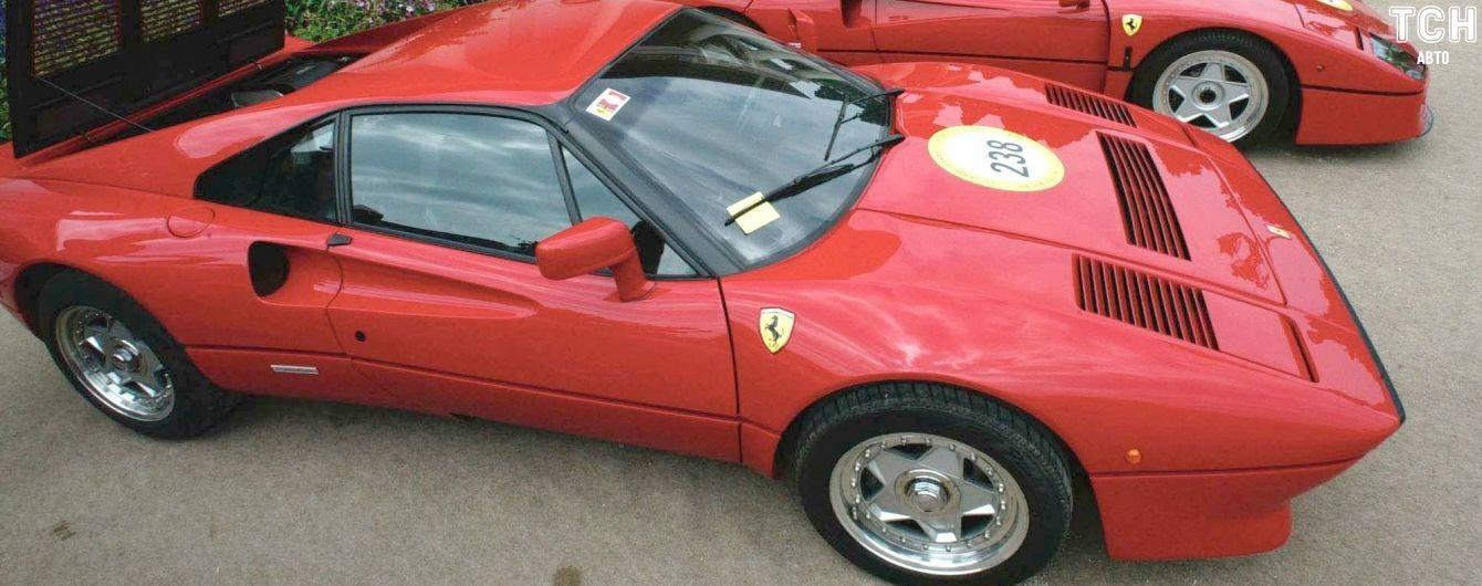 Ferrari подарит гибридую жизнь культовой модели