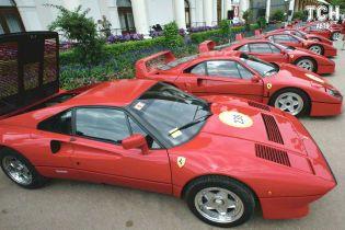 Ferrari подарує гібридне життя культовій моделі