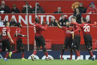 """Зміни в жеребкуванні Ліги чемпіонів. """"Манчестер Юнайтед"""" зіграє з """"Барселоною"""" вдома"""