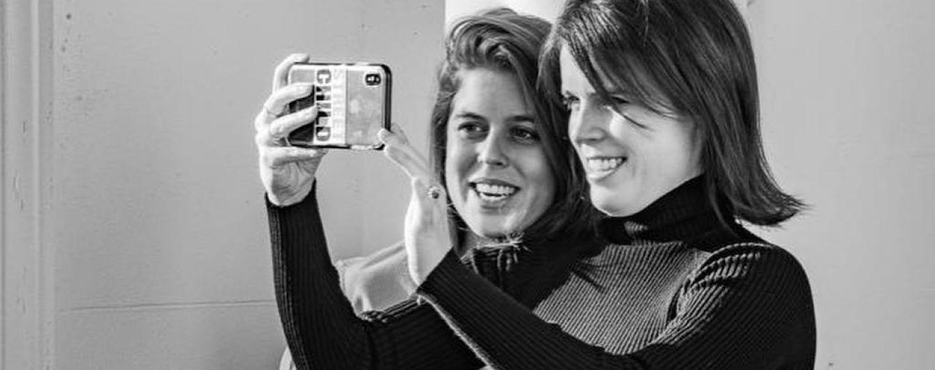 Мамина гордість: Сара Йоркська опублікувала в Мережі знімок з реального життя її дочок