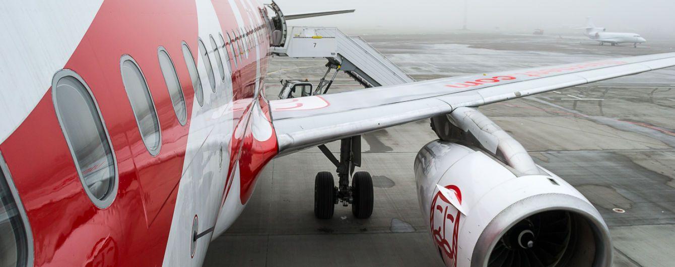 Итальянский лоукостер объявил дату рейсов до Генуи