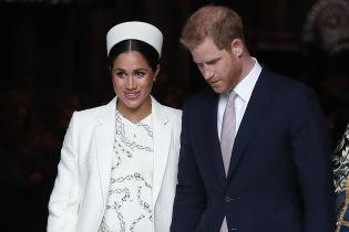 Официально: принц Гарри и Меган переезжают из Кенсингтонского дворца