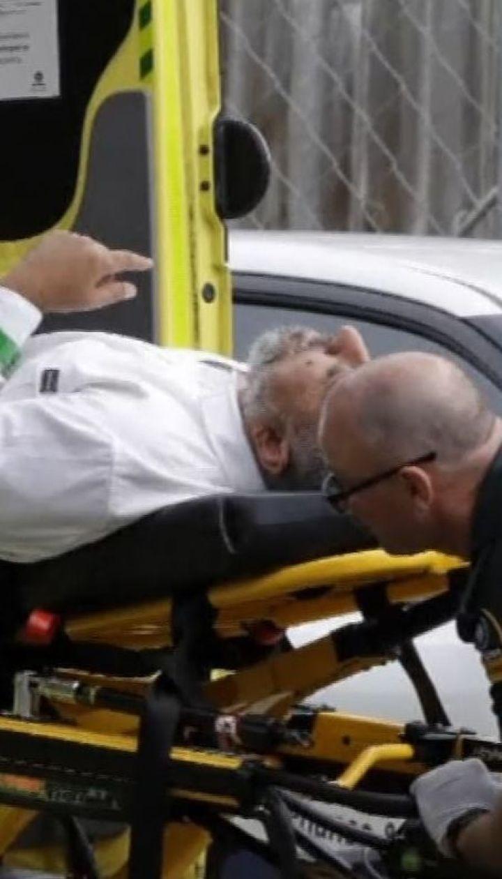 Кривавий теракт у Новії Зеландії: щонайменше 49 людей загинули