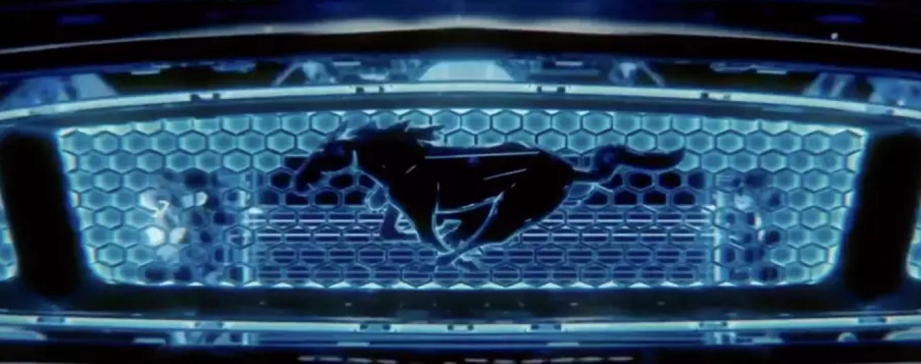 Ford напомнил об электрическом Mustang во время показа Tesla Model Y