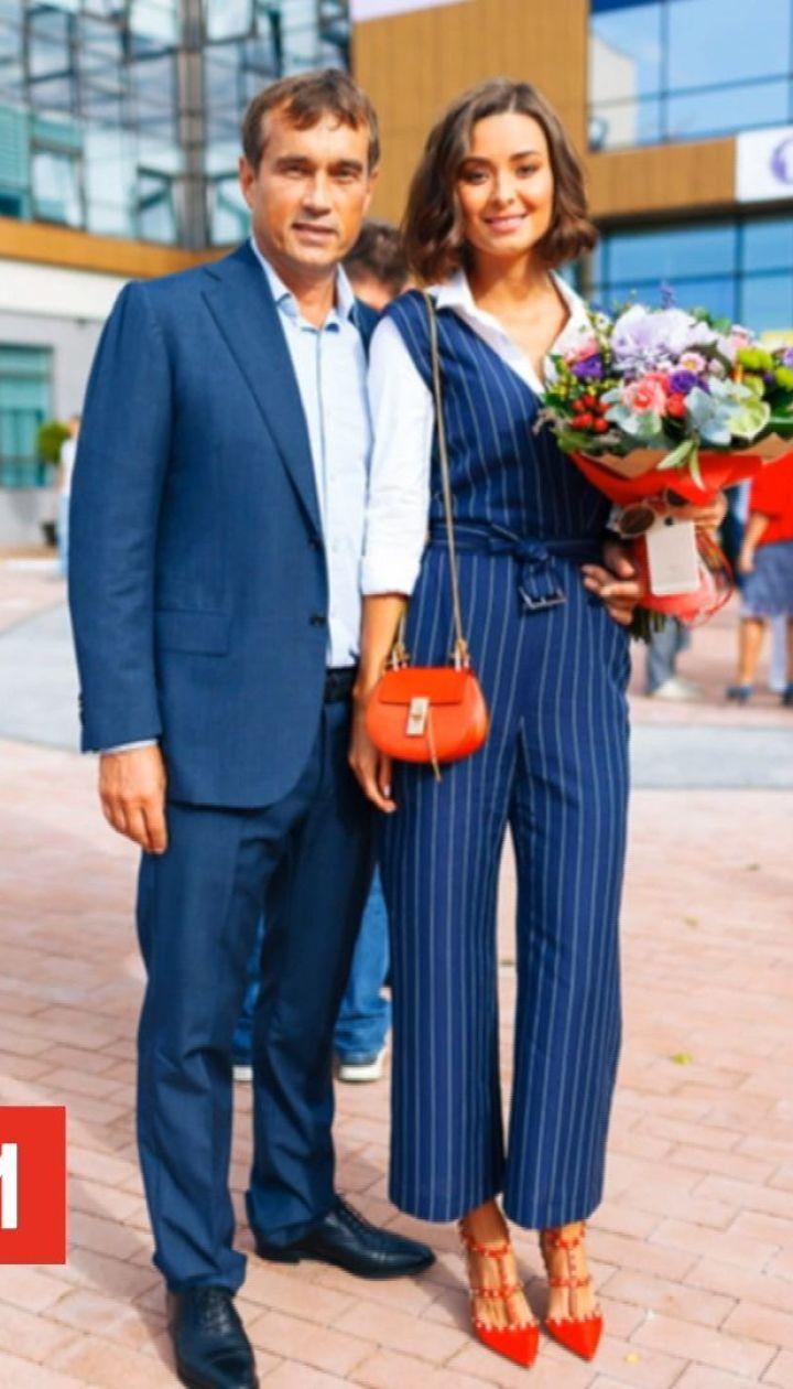 Миллионер Василий Хмельницкий и его жена Зоя рассказали свою историю любви