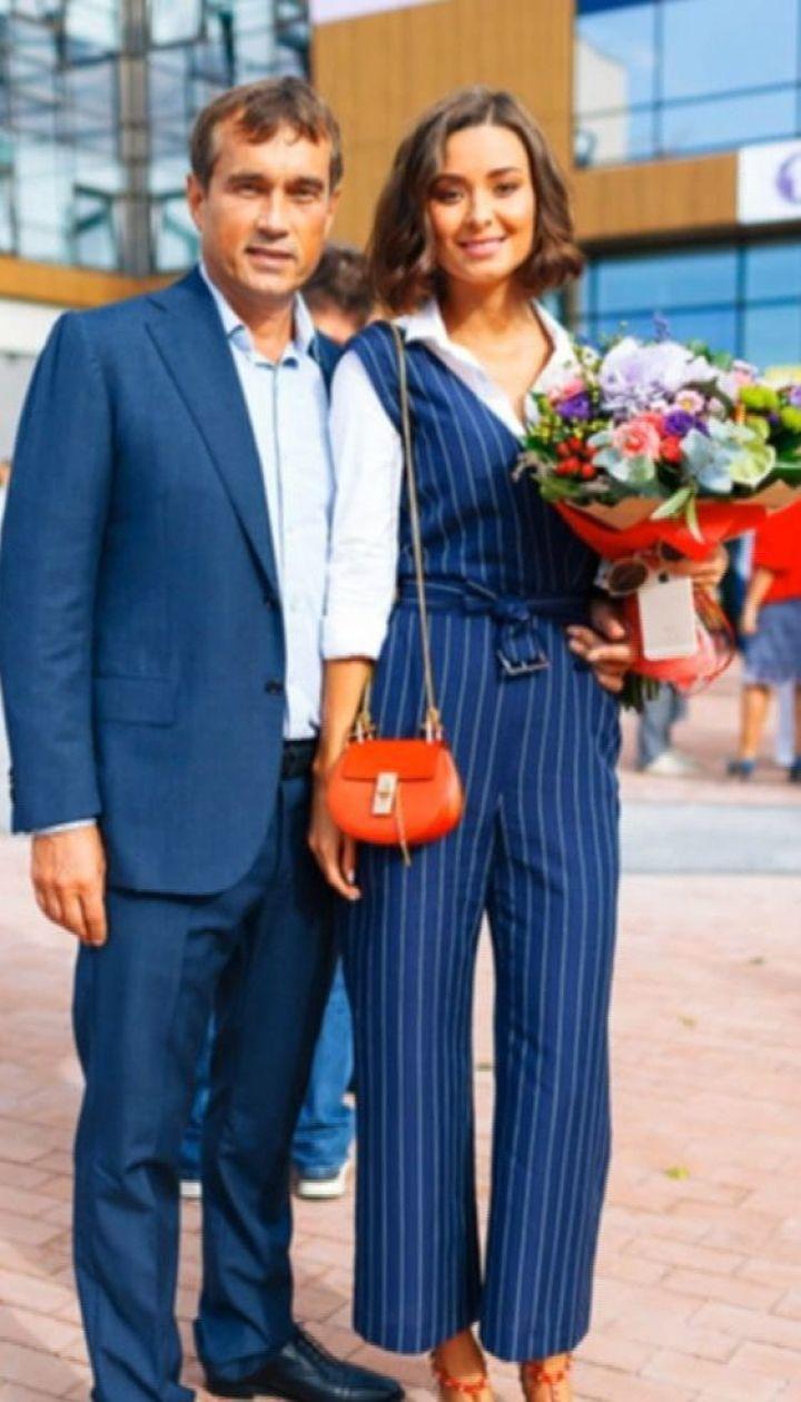 Мільйонер Василь Хмельницький і його дружина Зоя розповіли свою історію кохання