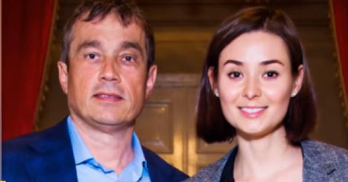 Побачення кожен тиждень і подорожі: мільйонер Хмельницький та його дружина розповіли про родинні традиції