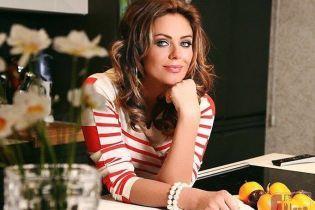 Співачку Юлію Началову поховали