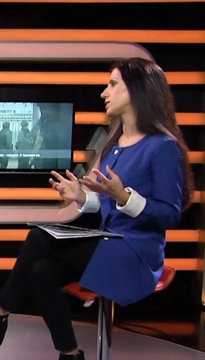 Пять лет без Крыма: ТСН собрала эксклюзивные кадры и болезненные воспоминания очевидцев