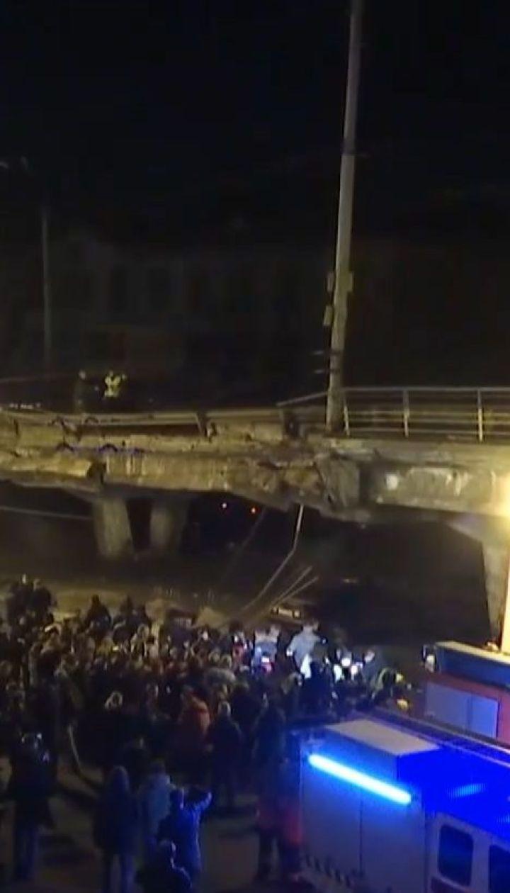 Последние дни Шулявского моста: мост окончательно закрывают для движения