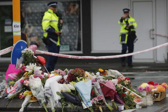 До вчинення терактів у Новій Зеландії причетний лише один із чотирьох затриманих – поліція