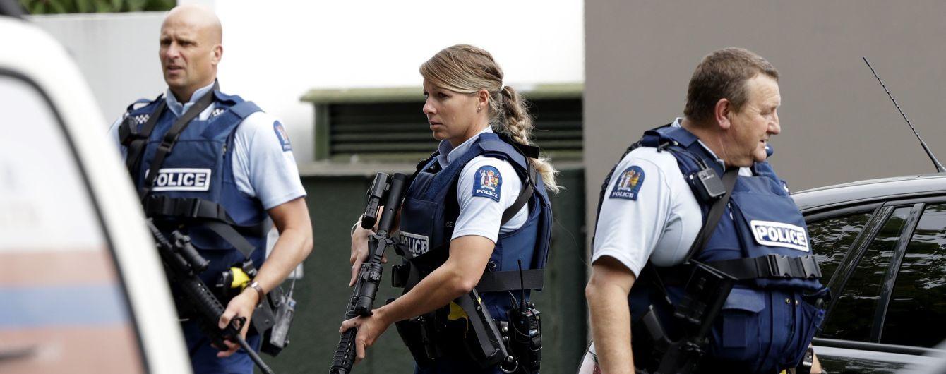 Facebook удалил более 1,5 млн видеозаписей теракта в Новой Зеландии