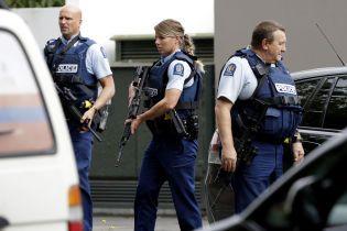 Facebook видалив понад 1,5 млн відеозаписів теракту в Новій Зеландії