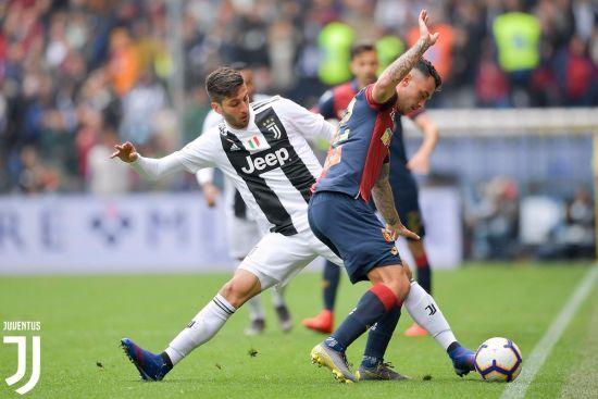"""""""Ювентус"""" несподівано зазнав першої поразки в Серії А, Роналду не було навіть у заявці"""