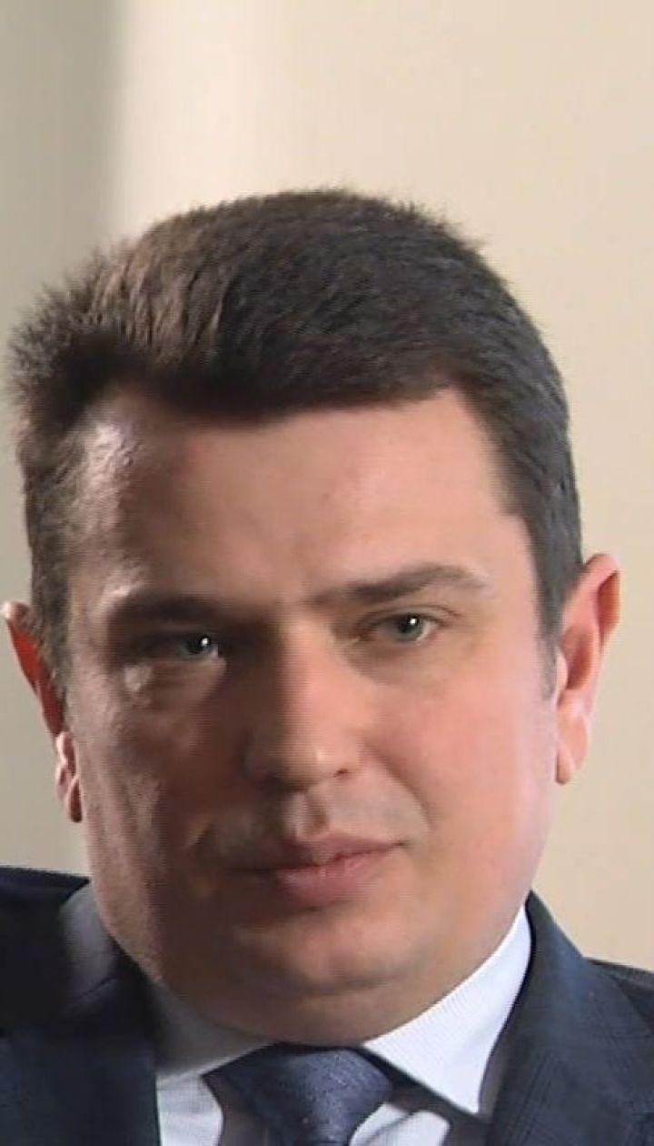 Директор НАБУ прокомментировал возможность своей отставки и отстранения своих людей