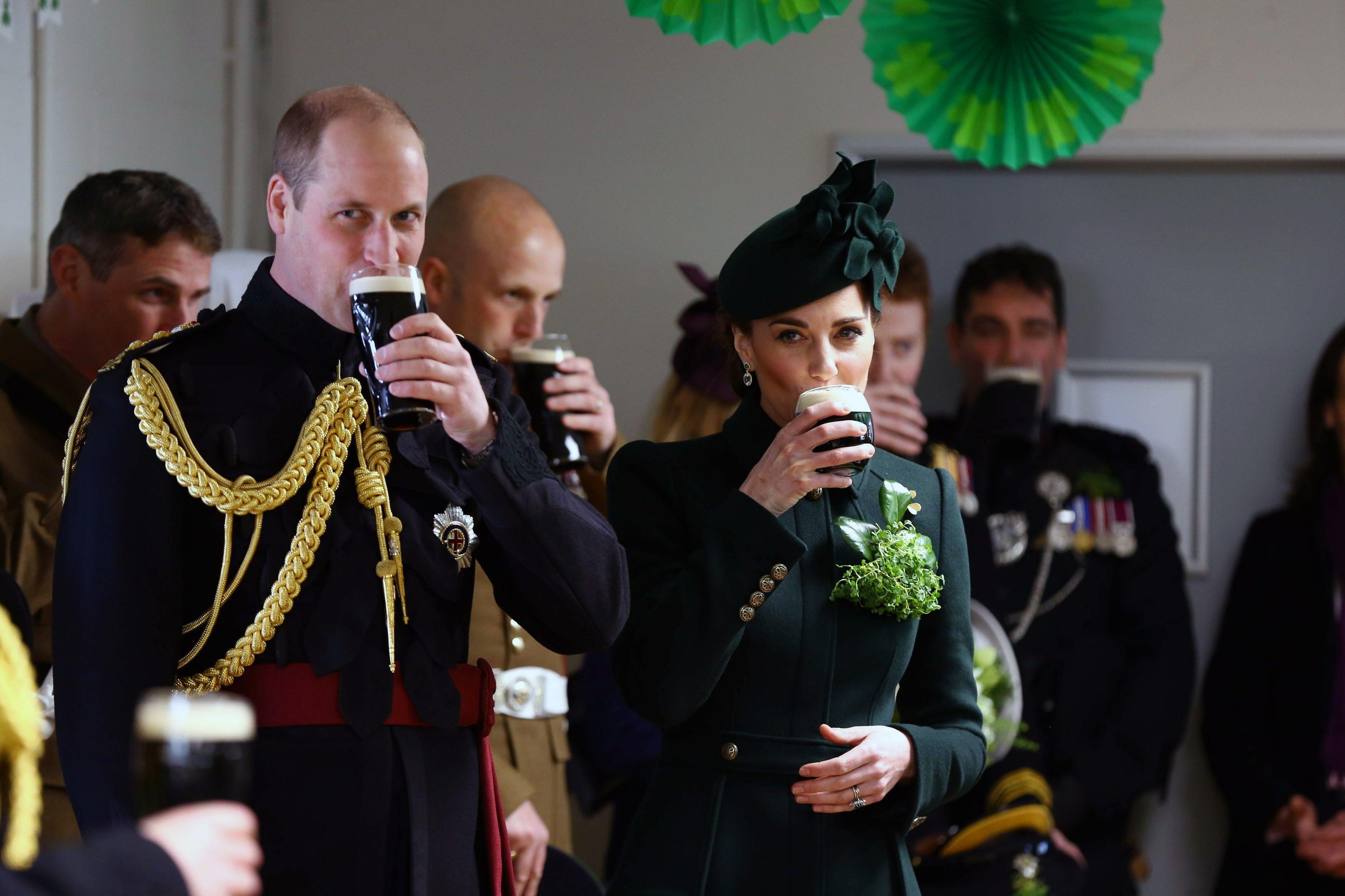 Кейт та принц Вільям_3