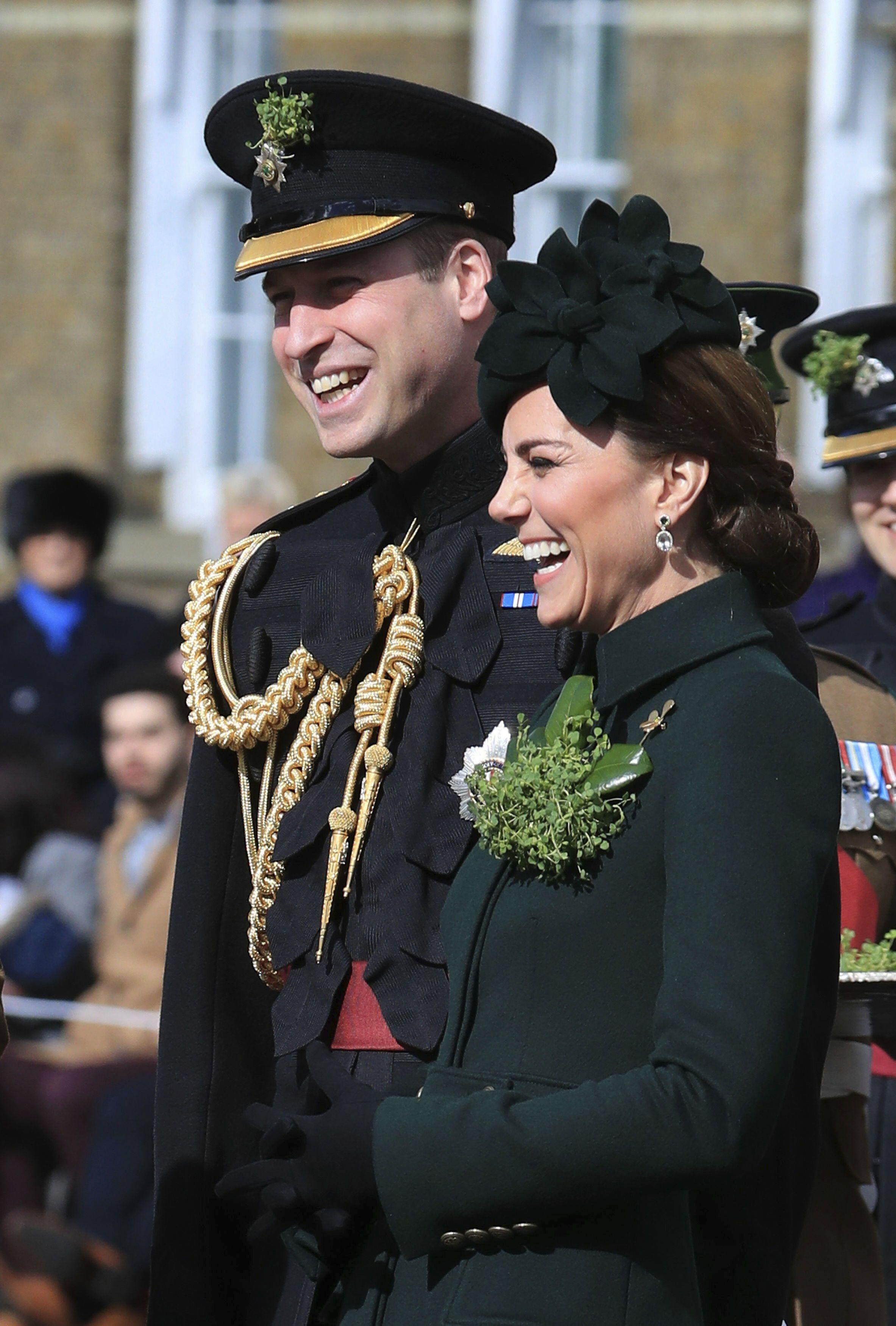 Кейт та принц Вільям_2