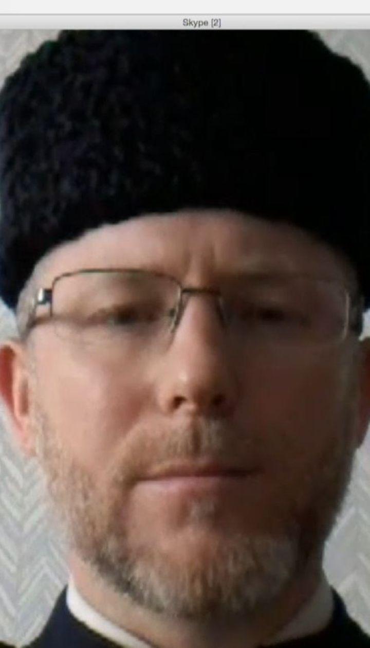 Муфтій Саід Ісмагілов прокоментував маніфест терориста з Нової Зеландії