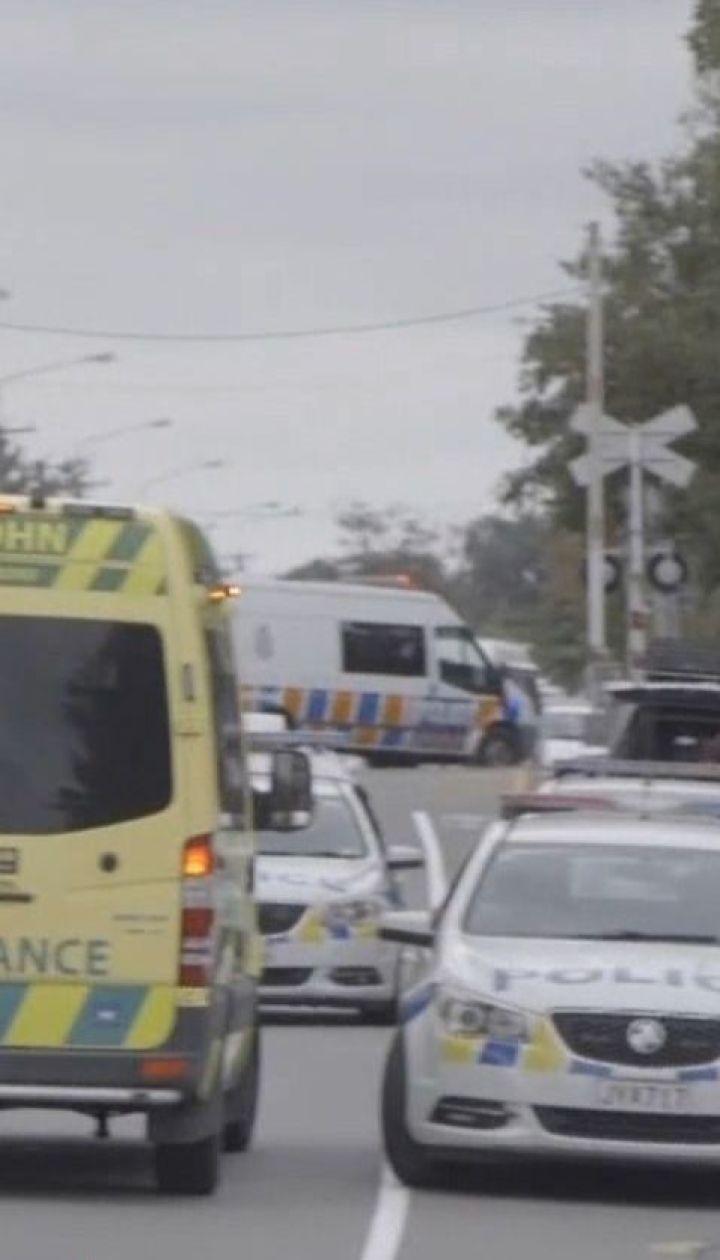 В Новой Зеландии будет сложнее получить лицензию на оружие после терактов в мечетях