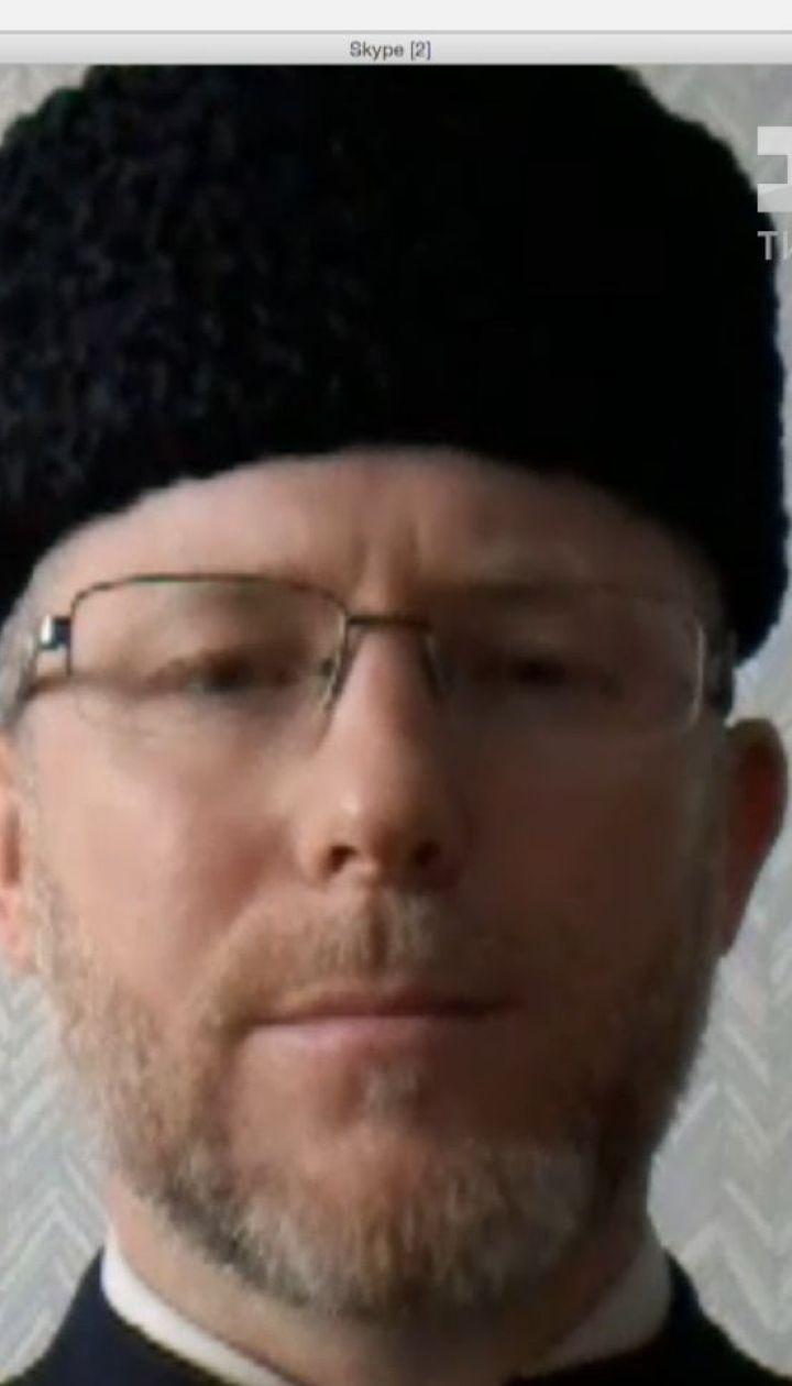 Муфтий Саид Исмагилов прокомментировал манифест террориста из Новой Зеландии