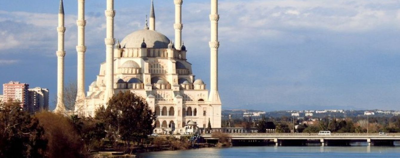 """Туреччина — країна """"Тисячі і однієї ночі"""""""