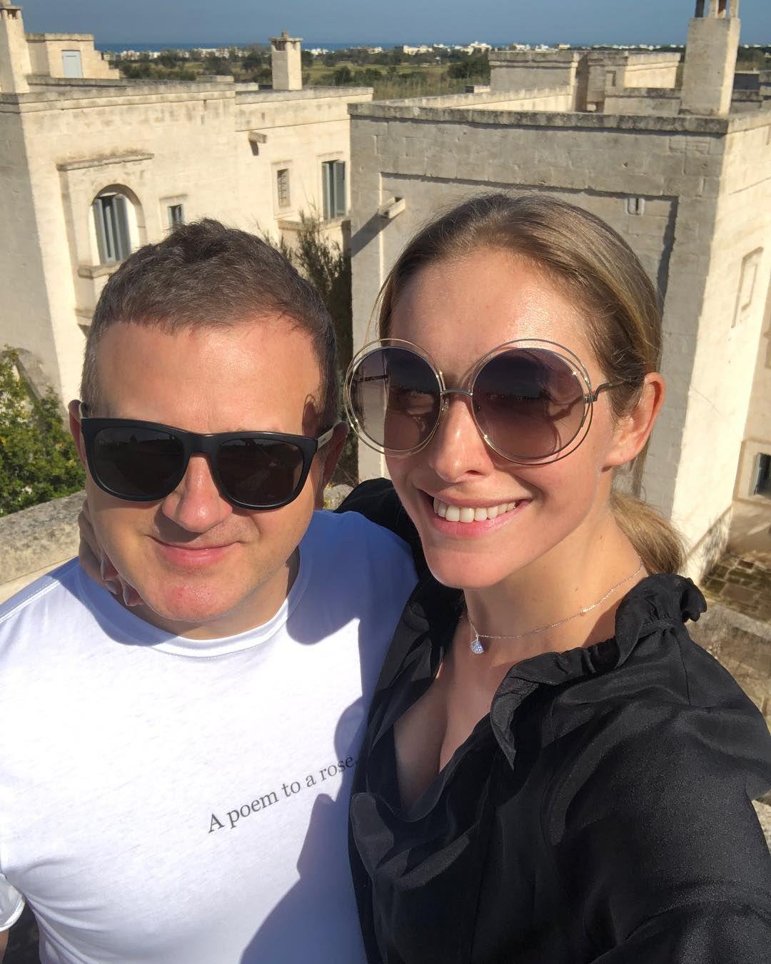 Катерина Осадча та Юрій Горбунов_4