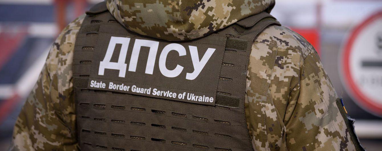 """""""Провокации перед выборами"""". Пограничники массово получают SMS о """"Майдане 3.0"""" и """"американских спецназовцах"""""""