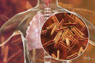 Палочка Коха vs человечество: убьет ли нас туберкулез