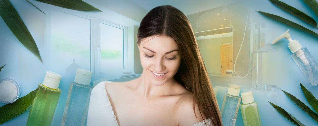 Как ухаживать за жирным типом кожи головы