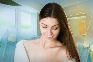 Як доглядати за жирним типом шкіри голови