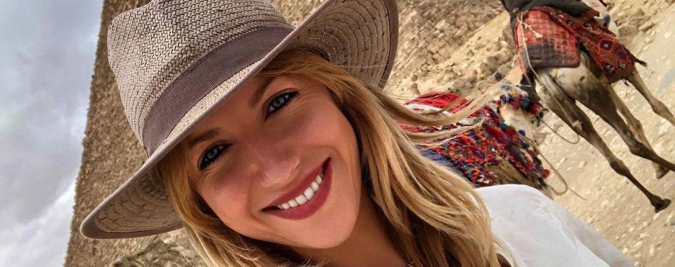 Леся Нікітюк потрапила до лікарні