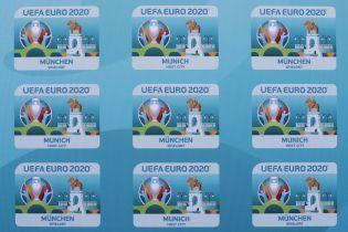 Участники Евро-2020. Кто вышел в финальный турнир