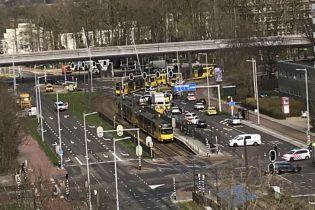 У Нідерландах заарештували другого підозрюваного у смертельній стрілянині у трамваї