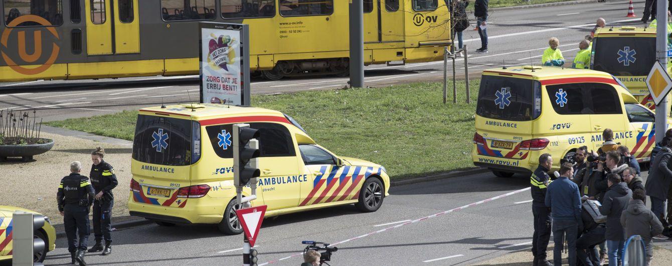 Стрілянина в Нідерландах. Злочинець написав про свої мотиви у записці