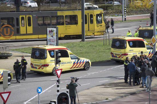 У Нідерландах внаслідок теракту загинуло троє осіб