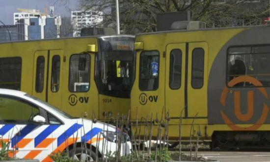 Стрілянина у Нідерландах: поліція оточила будинок, де може перебувати злочинець