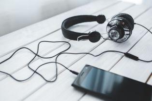 В Украине создали новое мобильное приложение с аудиокнигами украинских современных писателей