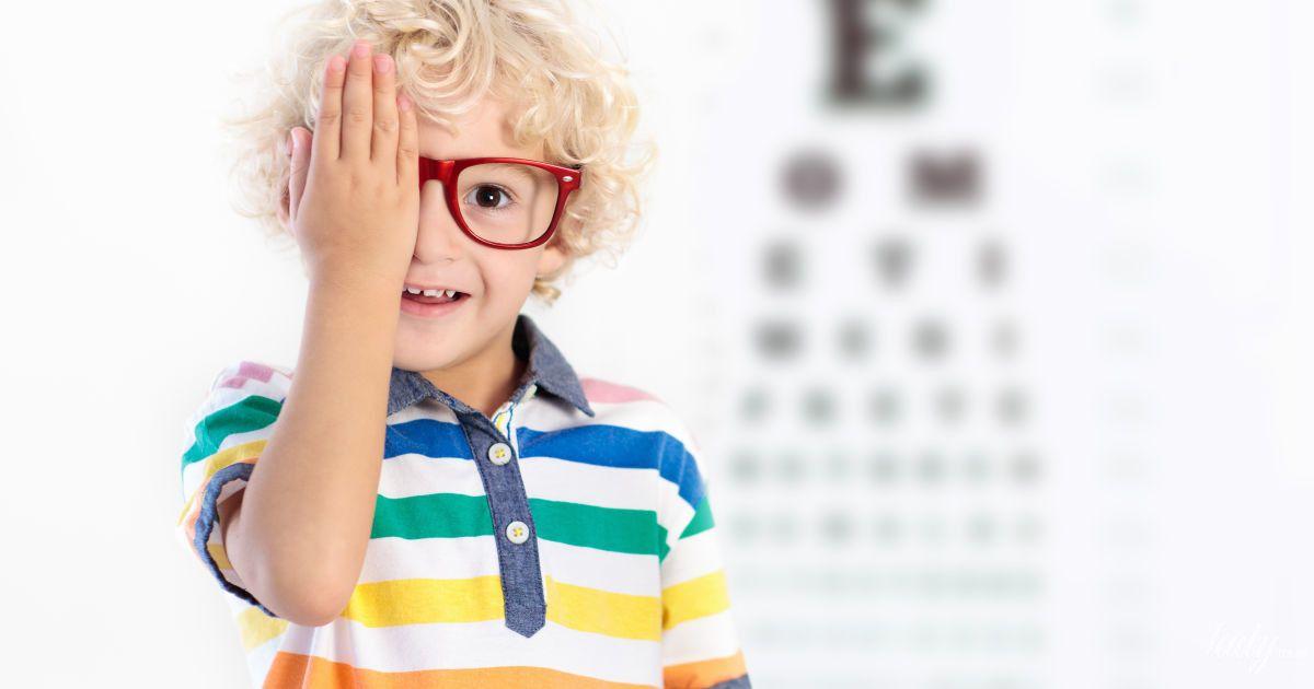 """Амблиопия: что такое """"ленивый глаз"""" и как его лечить"""