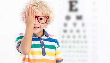 """Амбліопія: що таке """"ледаче око"""" і як його лікувати"""