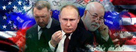 Закон Путіна — Бакієва