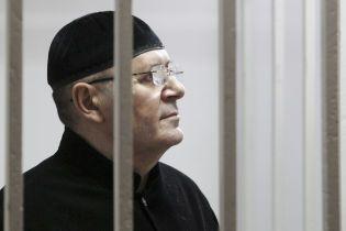 Чеченского правозащитника Титиева досрочно выпустили из колонии